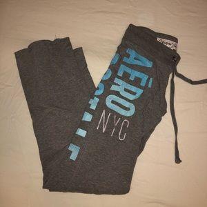 aero sweatpants